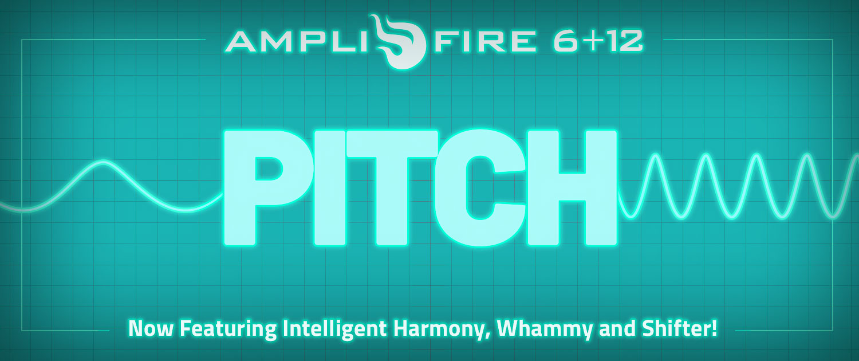 AmpliFIRE 6 • AmpliFIRE 12 • Ampli-FIREBOX • CLR NEO